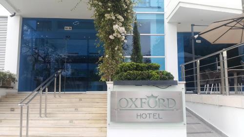 Hotel Hotel Oxford Barranquilla