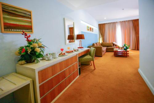 Tolip Family Park Hotel - image 11