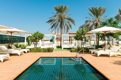 Al Habtoor Polo Resort photo 80