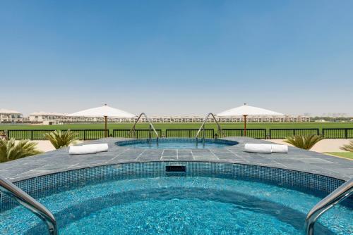 Al Habtoor Polo Resort photo 39