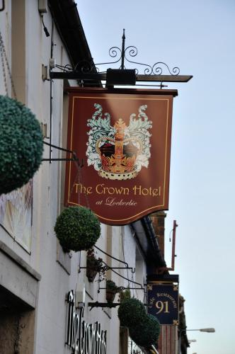 The Crown Hotel (with B&B)