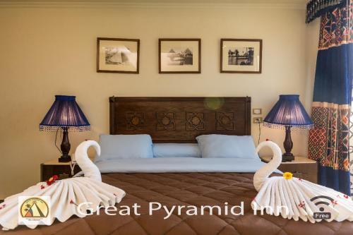 Great Pyramid Inn - image 9