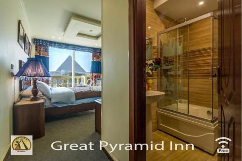 Great Pyramid Inn - image 10