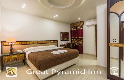 Great Pyramid Inn - image 8