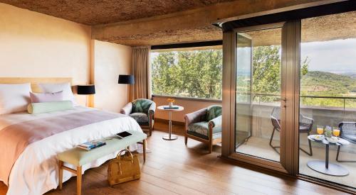 Premium Room Sants Metges Hotel 3
