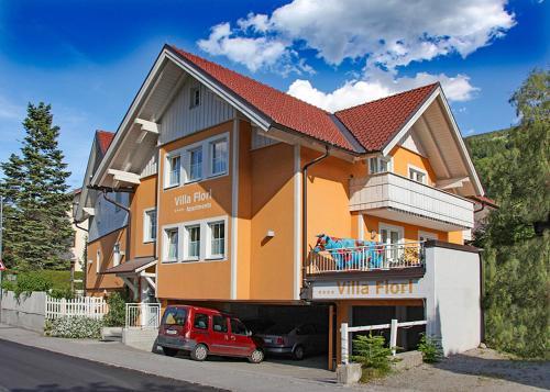 Villa Florl Schladming