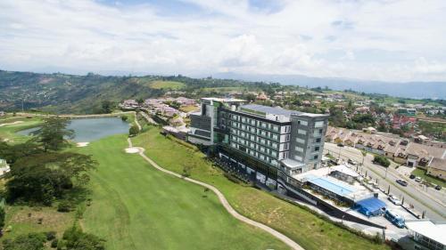 . Punta Diamante Premium Hotel