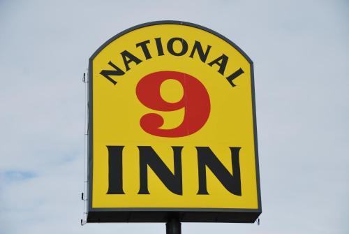 Photo - National 9 Inn Price