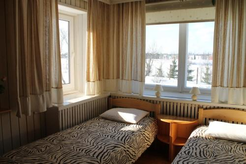 . Helge Guest House
