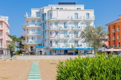 . Hotel Garni' Serena