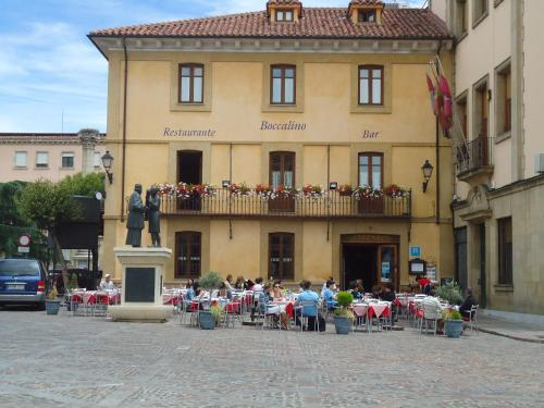 Hostal Restaurante Boccalino Immagine 9