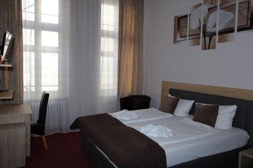 Hotel Elegia am Kurfürstendamm photo 36