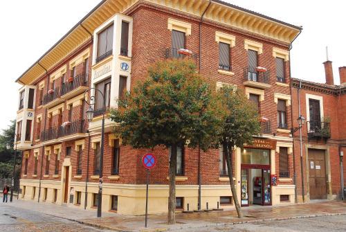 Hostal Restaurante Boccalino Immagine 10