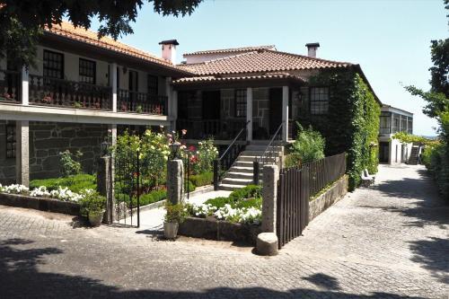 Casa Dos Gomes, Viseu