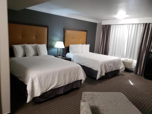 Portofino Inn Burbank - Burbank, CA CA 91506