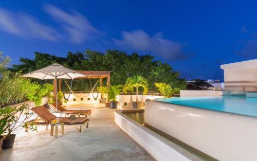 10 Best Playa Del Carmen Hotels: HD Photos + Reviews of