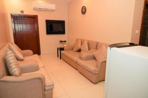 Almarjane 1 Furnished Apartments Main image 1