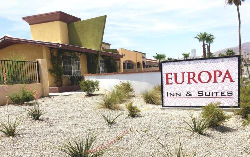 Europa Inn And Suites