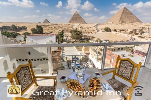 Hotel Great Pyramid Inn