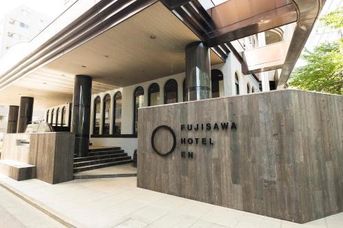 . Fujisawa Hotel En