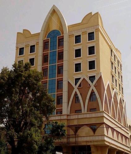 . Capital Hotel Djibouti