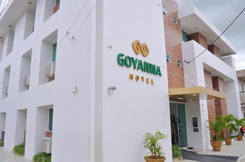 Goyanna Hotel