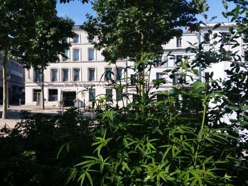 Best Western Hotel de la Breche - Hôtel - Niort