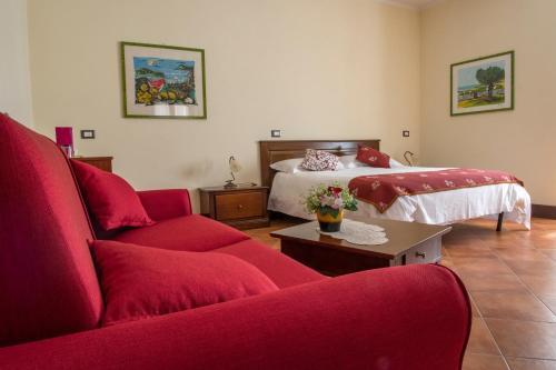 . Hotel Residenza Petra