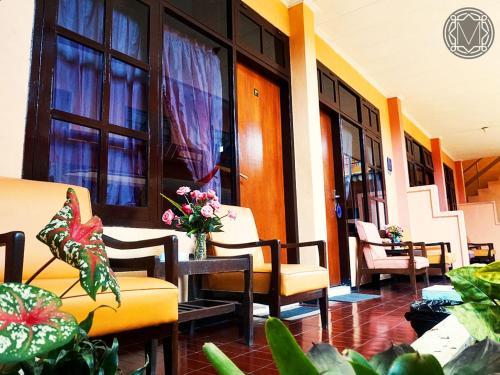 Hotel Mustika Sari, Malang