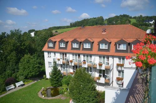 . Hotel Heikenberg