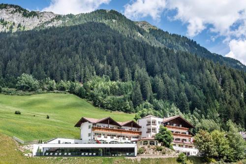 Hotel Seeber Ratschings