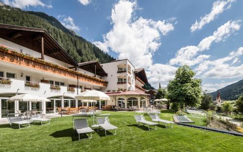 Hotel Seeber - Racines