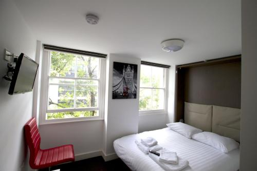 Charlotte Street Rooms by Allo Maisons (B&B)