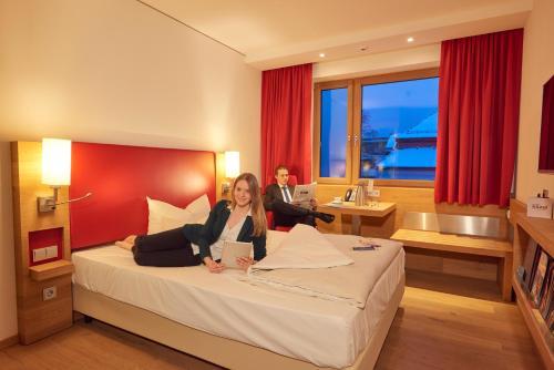 Asam Hotel photo 20