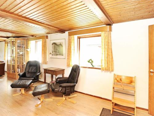 Four-Bedroom Holiday home in Bryrup in Bryrup