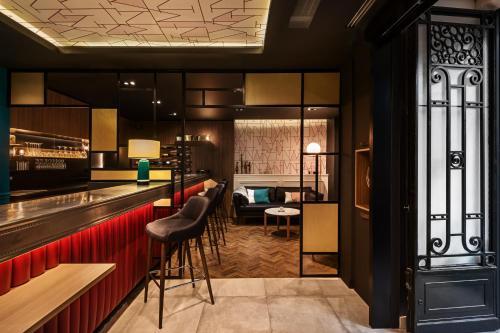 Hotel Villa Nicolo photo 4