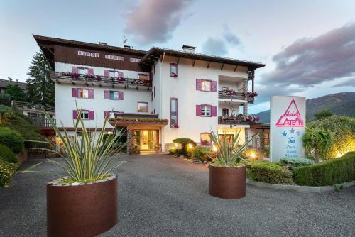 Hotel Latemar - Castello di Fiemme