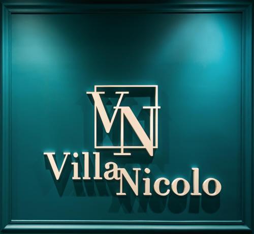 Hotel Villa Nicolo photo 10