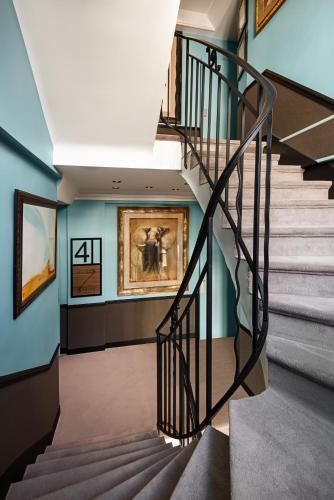 Hotel Villa Nicolo photo 12