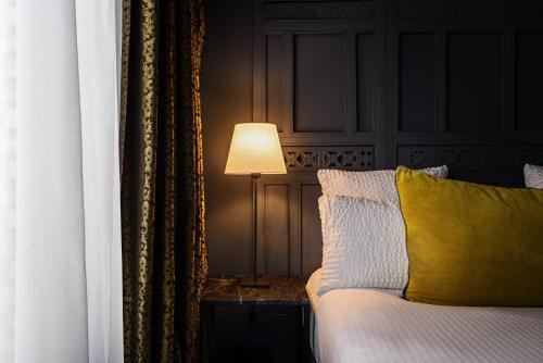 Hotel Villa Nicolo photo 16