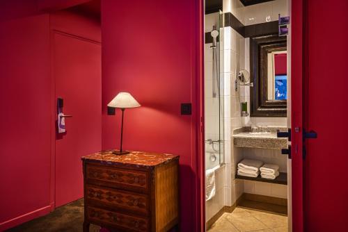 Hotel Villa Nicolo photo 18