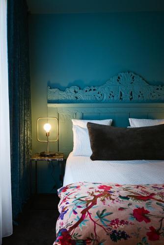 Hotel Villa Nicolo photo 20