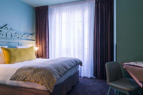 Hotel Villa Nicolo photo 22