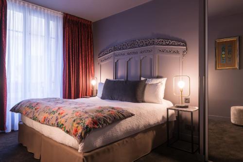 Hotel Villa Nicolo photo 23