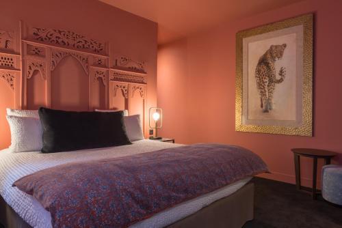 Hotel Villa Nicolo photo 25