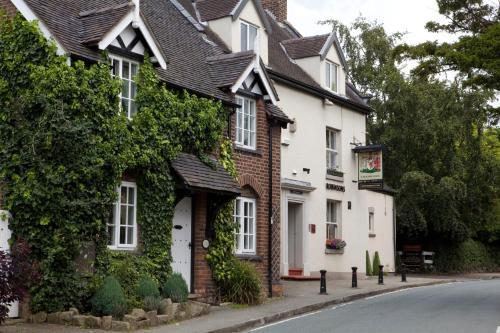 The Egerton Arms Astbury, Congleton