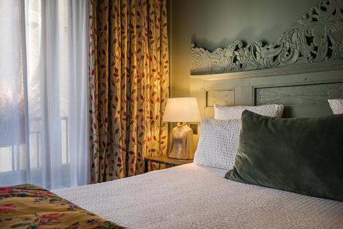 Hotel Villa Nicolo photo 34