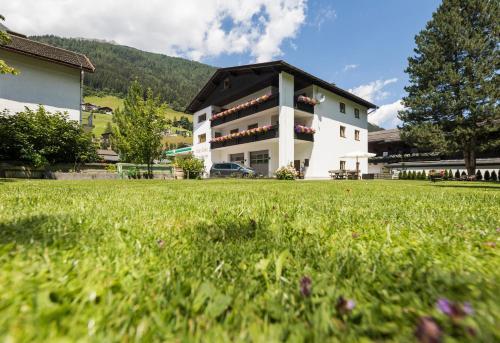 . Ferienwohnung Haus Zyka