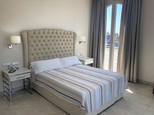 Habitación Doble - 1 o 2 camas Hotel Atlántico 29