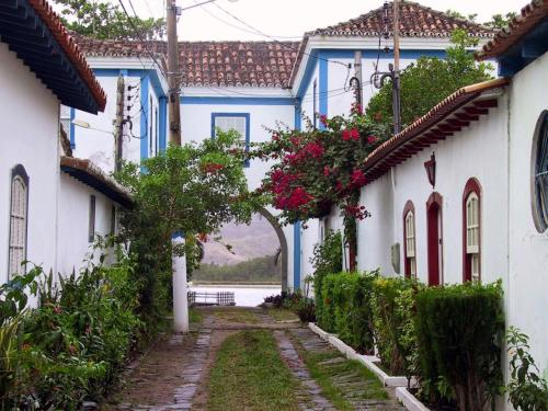 Hostal Pousada Areia do Forte thumb-2
